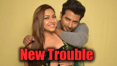 Tujhse Hai Raabta: Kalyani and Malhar's hands get trapped in a handcuff