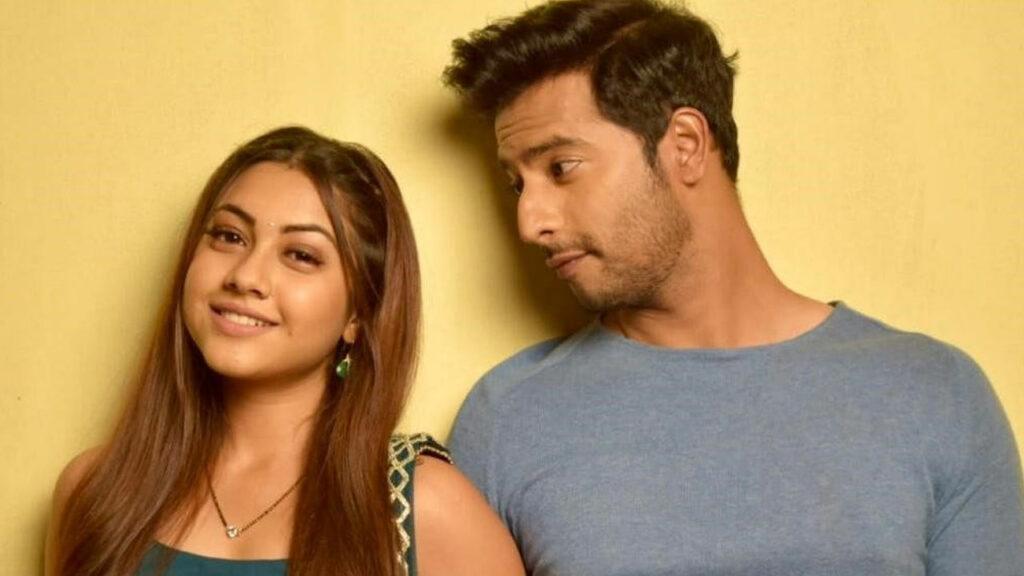 Tujhse Hai Raabta: Malhar and Kalyani's love-hate moments