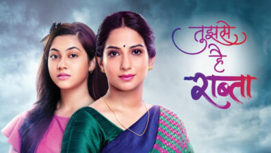 Tujhse Hai Raabta proves Indian TV is not all about Saas-Bahu drama