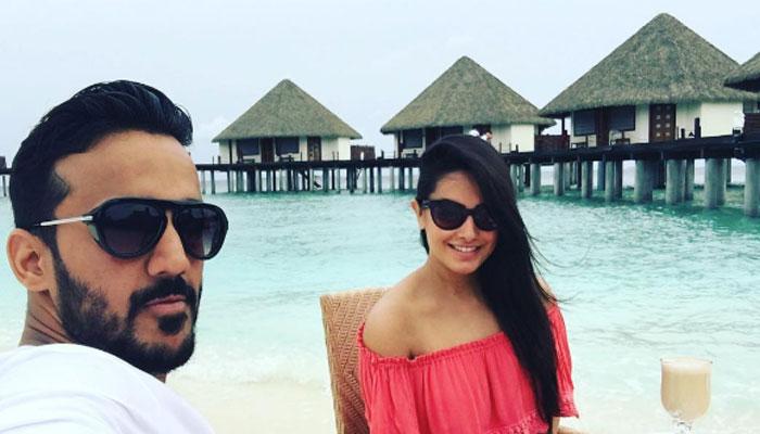 Vacation Goals: Anita Hassanandani and Rohit Reddy 8