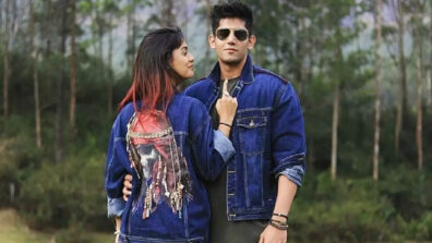 Varun Sood and Divya Agarwal are the new style icons in town