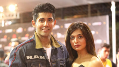 Varun Sood and Divya Agarwal's love captured