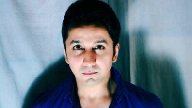 Vijhay Badlaani gets injured on set of Kawach Mahashivratri