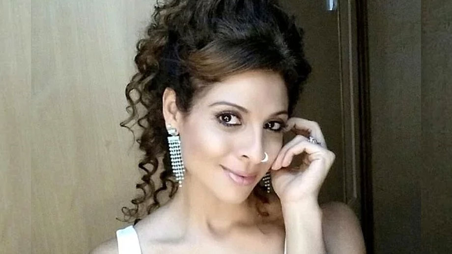Watch out for a potent combination of mass and class in Kahaan Hum Kahaan Tum: Tanaaz Irani