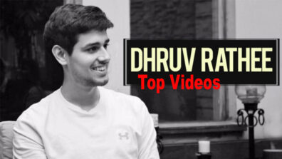 We Rank The Top 5 Videos By Dhruv Rathee