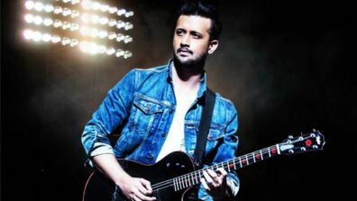 What makes Atif Aslam one of the best Bollywood singers till date?