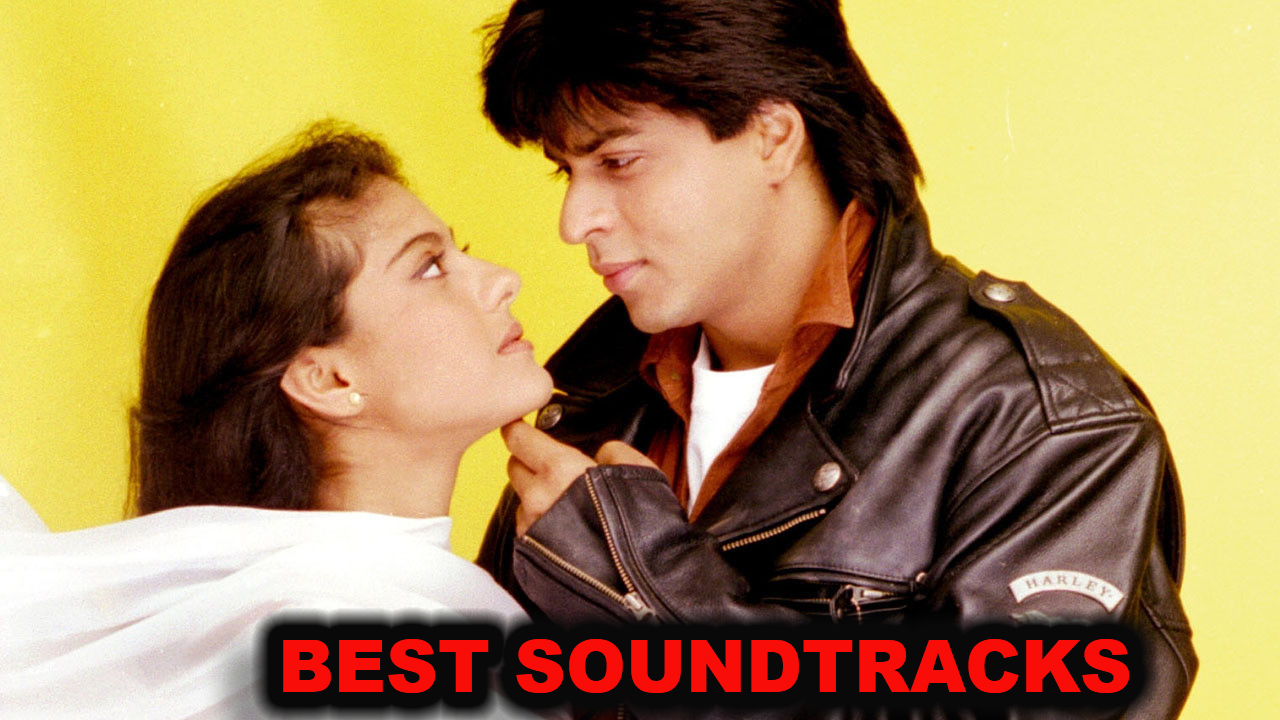 Why DDLJ had one of the best movie soundtracks in Bollywood