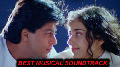 Why 'Dil Se' is one of the best musical soundtrack in Bollywood 1