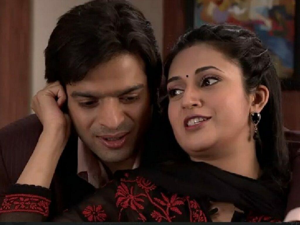 Yeh Hai Mohabbatein: Ishita and Raman's romantic moments 4