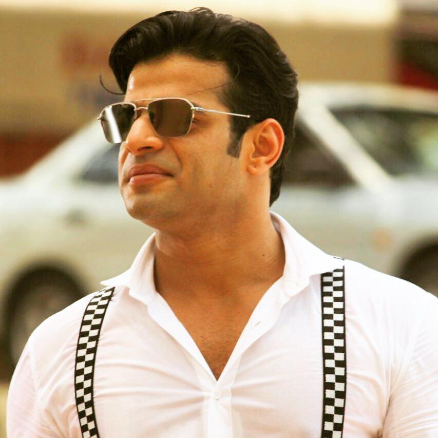 Yeh Hai Mohabbatein: Karan Patel rugged looks 1