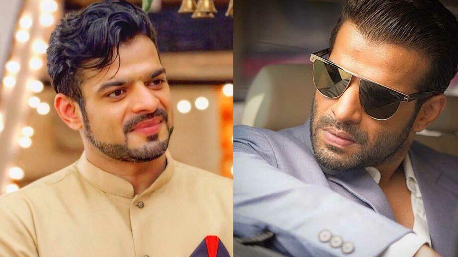 Yeh Hai Mohabbatein: Karan Patel rugged looks 6
