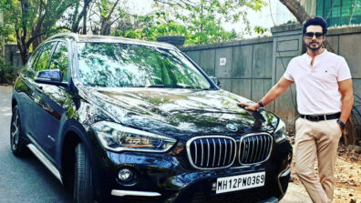 Yeh Rishta Kya Kehlata Hai actor Samir Onkar buys a new BMW