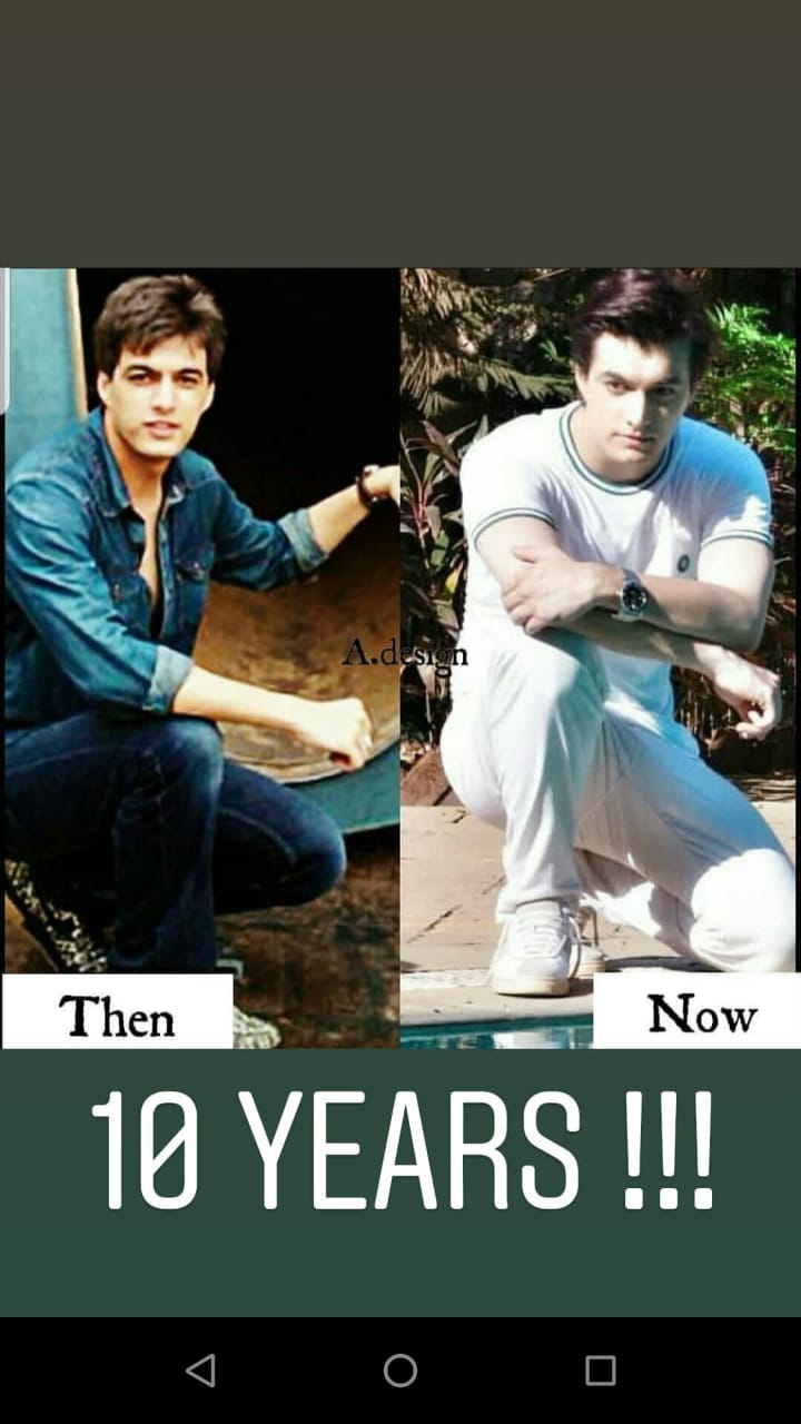 Yeh Rishta Kya Kehlata Hai: Mohsin Khan undergoes a major transformation