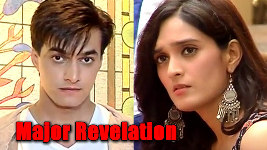 Yeh Rishta Kya Kehlata Hai: Revealed Kartik and Vedika's past story