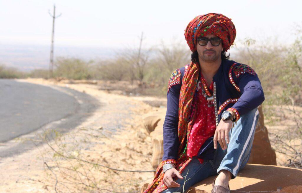 Yeh Rishtey Hai Pyaar Ke: Shaheer Sheikh aka Abir transformation over the years 4