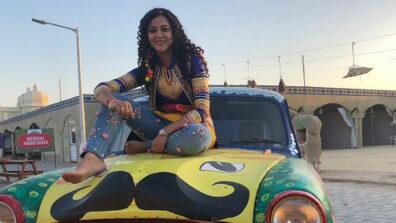 Yeh Rishtey Hain Pyaar Ke: Kuhu decides to end her life