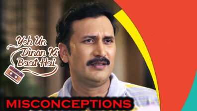 Yeh Un Dinon Ki Baat Hai 12 June 2019 Written Update: Rakesh's misconceptions 1