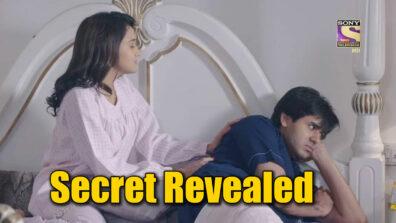 Yeh Un Dinon Ki Baat Hai: Sameer and Naina's marriage secret to get revealed