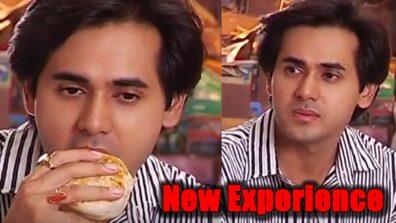 Yeh Un Dinon Ki Baat Hai: Sameer to eat Mumbai's famous Vada Pav