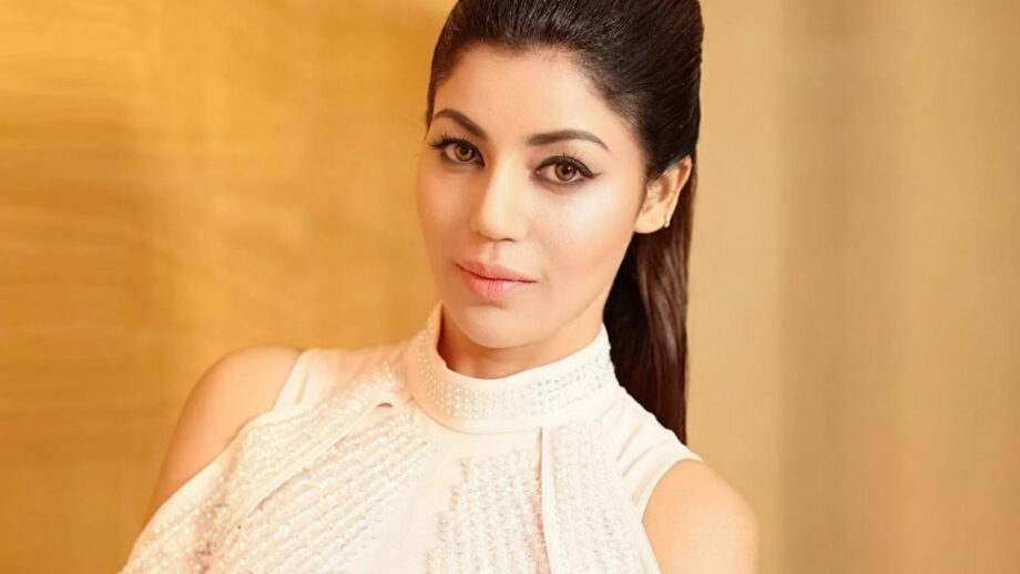 YouTube has given me one more avenue to connect with my fans: Debina Bonnerjee