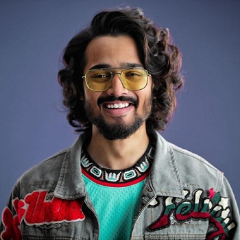YouTuber Bhuvan Bam is big on fashion too. See proof 2