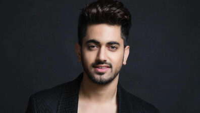 Zain Imam urges fans to vote for him at the IWMBuzz Syska Style Award