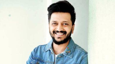 Riteish Deshmukh's FUNNY reaction to Sachin Tendulkar's video