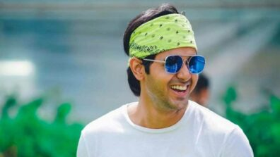 Randeep Rai looks uber cool in a casual avatar