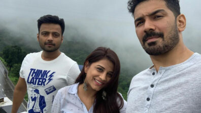 Bhumika Gurung, Manish Naggdev to feature in Abhinav Shukla's short film