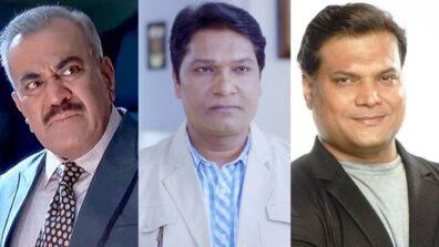 ACP Pradyuman, Daya, Abhijeet: Pick your favourite CID character
