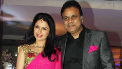 Actress Bhagyashree's husband Himalaya Dasani arrested for alleged involvement in gambling racket