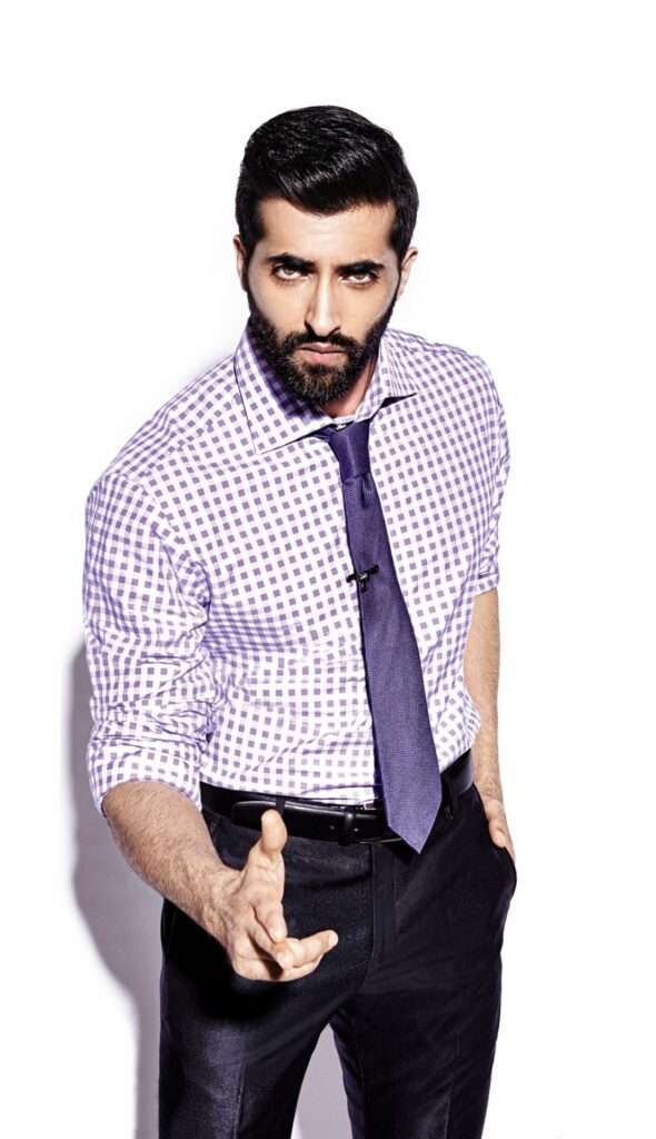 Akshay Oberoi: the uber-cool casual man 5