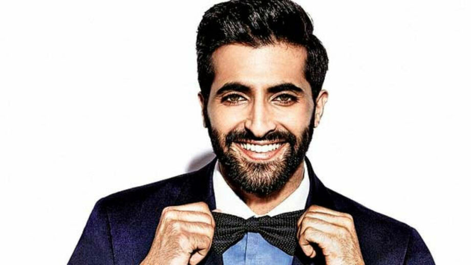 Akshay Oberoi: the uber-cool casual man