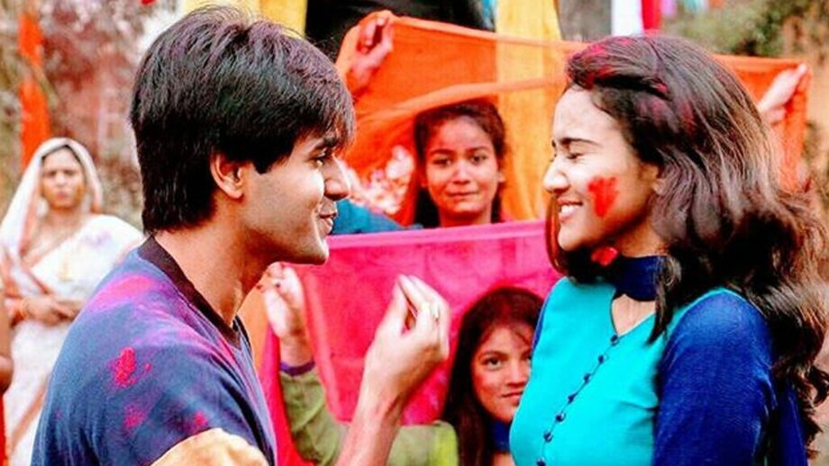 All the cute pictures of Yeh Un Dinon Ki Baat Hai's Naina and Sameer 2
