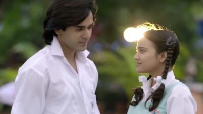 All the cute pictures of Yeh Un Dinon Ki Baat Hai's Naina and Sameer