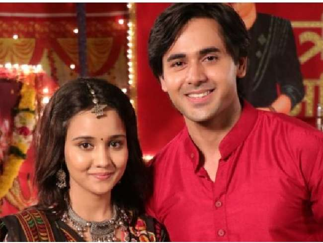 All the cute pictures of Yeh Un Dinon Ki Baat Hai's Naina and Sameer 6