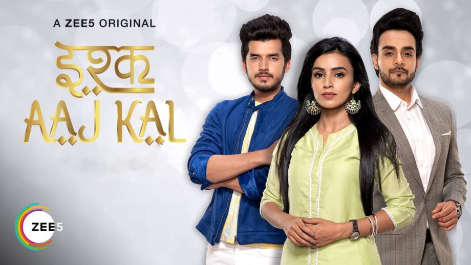 All the reasons we are excited for the Ishq Subhan Allah spin off web series ISHQ Aaj Kal