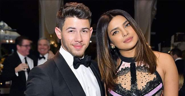 All the times Priyanka Chopra and Nick Jonas made us blush with their crackling chemistry 1