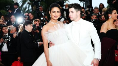 All the times Priyanka Chopra and Nick Jonas made us blush with their crackling chemistry