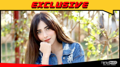 Angela Krislinzki in MX Player's Pavan Pooja