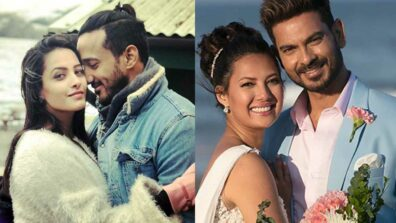 Anita Hassanadani and Rohit Reddy or Keith Sequeira and Rochelle Rao: Most romantic Nach Baliye 9 couple