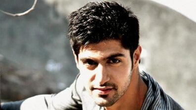 Attention Ladies! Check out this hunk of an actor from Code M, Tanuj Virwani