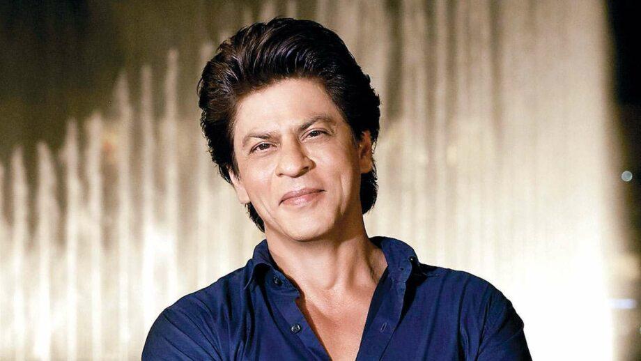 Shah Rukh Khan's 'Spanish heist' wows everyone | IWMBuzz