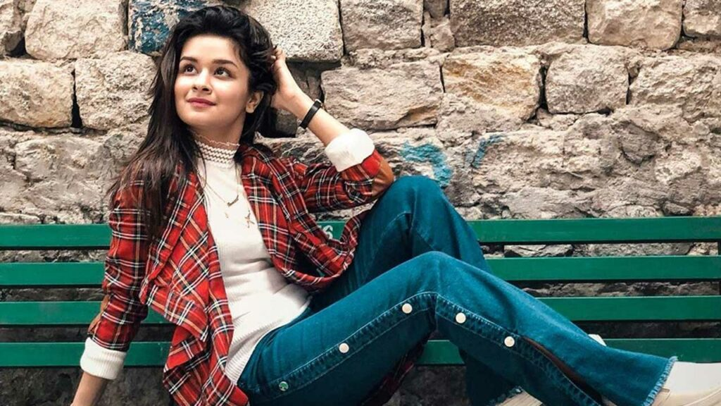 Avneet Kaur: The fashionista