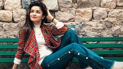Avneet Kaur: The fashionista