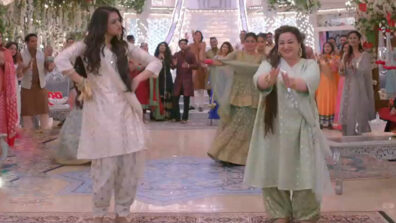 Bahu Begum: Noor's special performance at Azaan and Shayra's haldi ceremony