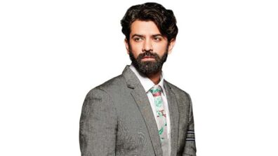 Barun Sobti is the only guy we are crushing on… here's why