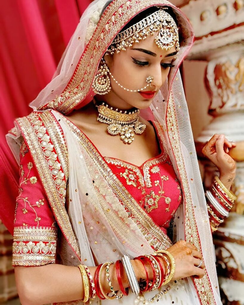 Bride and beautiful: The Erica Fernandes story 1
