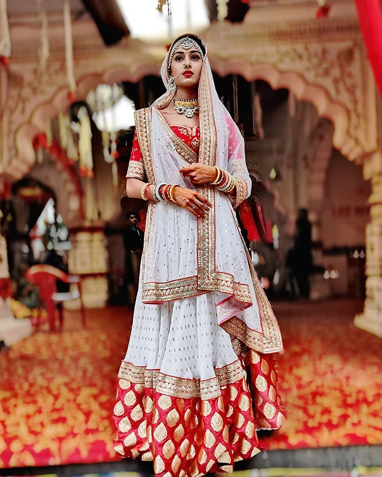 Bride and beautiful: The Erica Fernandes story 2