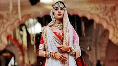 Bride and beautiful: The Erica Fernandes story